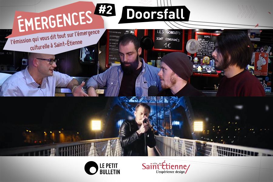 Émergences #2 : Doorsfall