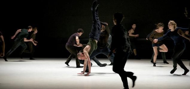 Le Ballet fait sa révolution
