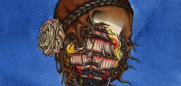 Les pirates de l'art se la jouent Lowbrow
