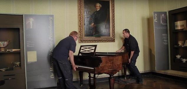 Une affaire patrimoniale #1 : le piano d'Hector Berlioz