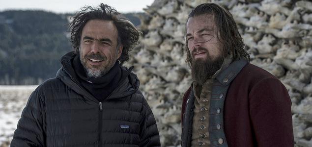 DiCaprio et l'Oscar : Attrape-moi si tu peux !