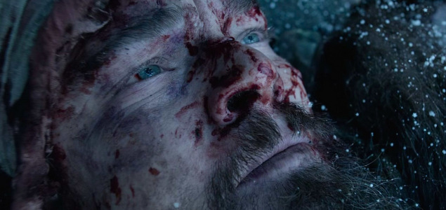 The Revenant : l'homme qui a vu l'ourse
