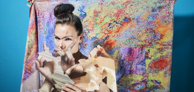 L'art numérique n'est pas un Mirage
