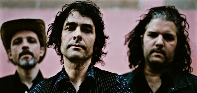 Jon Spencer : Acte II