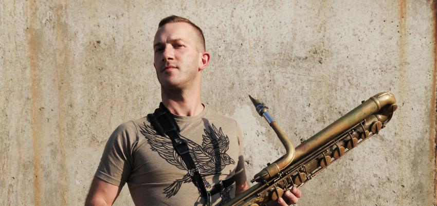Colin Stetson, jazzman éléphantesque