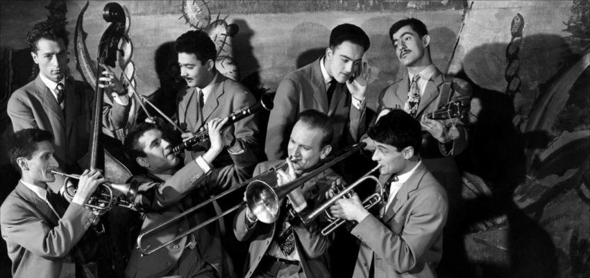 À Vaulx Jazz comme des images