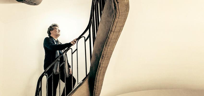 René Jacobs : et Pergolèse devint contemporain