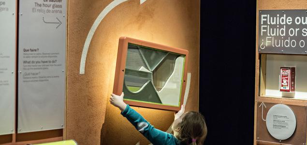 Musée des Confluences : de la terre à la hutte