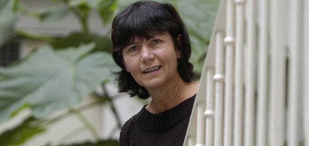 Pacifique : dernière danse pour Christiane Blaise