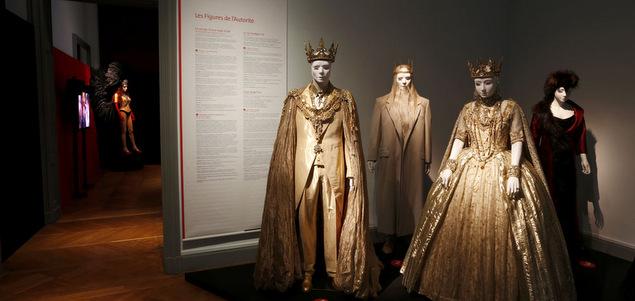 Musée des Tissus : en sursis jusqu'à la fin de l'année