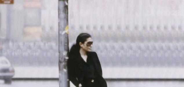 Yoko Ono dans l'histoire de l'art