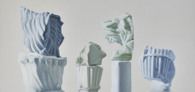 Institut d'Art Contemporain : Maude Maris se révèle