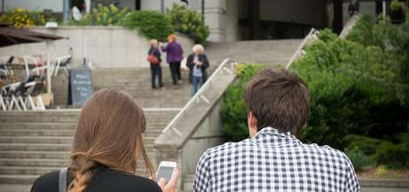 Les musées à l'assaut des réseaux sociaux