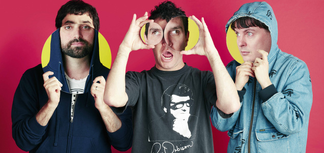 Animal Collective : re-Pet Sounds