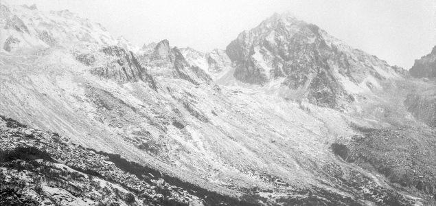 Le grain de la montagne selon Yann Bigant