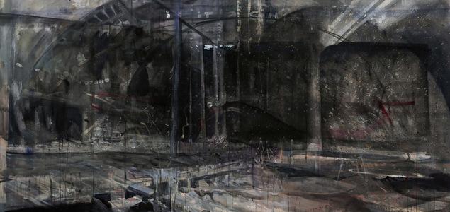 Les rêves chaotiques d'Anne Bertoin