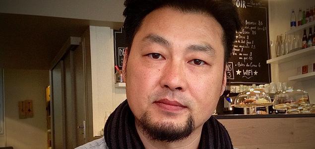 """Trois questions à Zhao Dayong : """"Nous sommes devenus indifférents à l'invisible"""""""