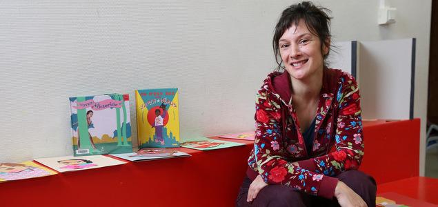 À Villeurbanne : lire, pour grandir