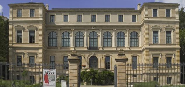Les musées au numérique
