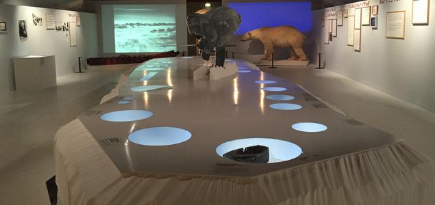 Le monde inuit s'expose au Musée dauphinois