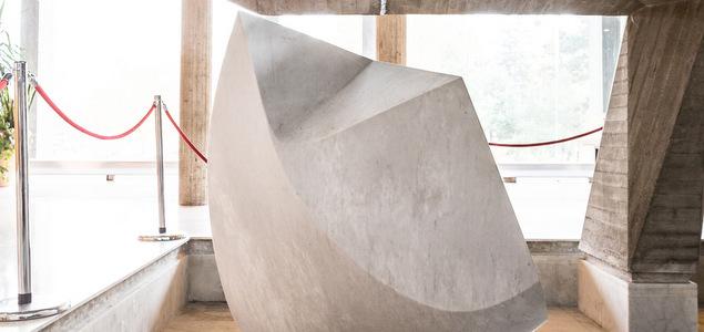 Gilioli, sculpteur résistant