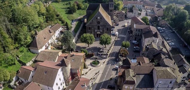 Sortie Dard-Dard en Isère