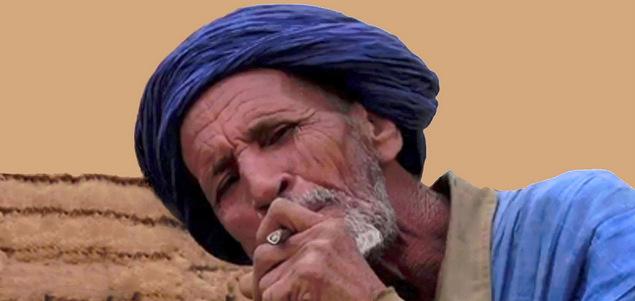 Salafistes projeté à Bron