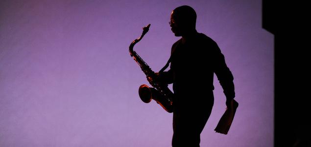 Jazz is not dead