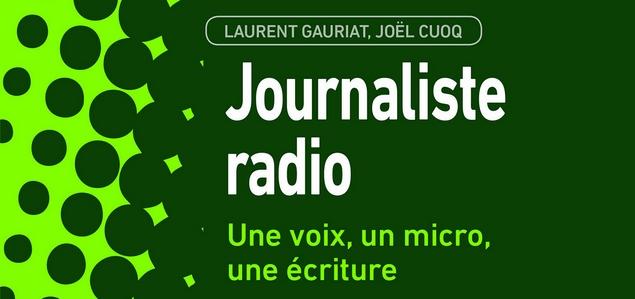 Laurent Gauriat et Joël Cuoq : this is the radio