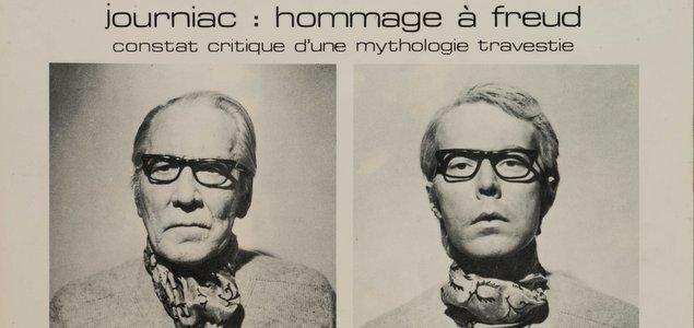 Autoportraits (bis), de Giordano à Molinier à la galerie Descours
