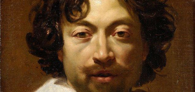 Autoportraits au musée des Beaux-Arts : you talkin' to me?