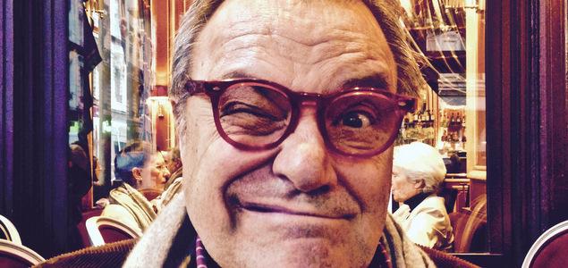 Oliviero Toscani : Vous le reconnaissez ?
