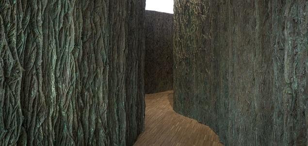 Musée de Grenoble : dans l'antre de Cristina Iglesias