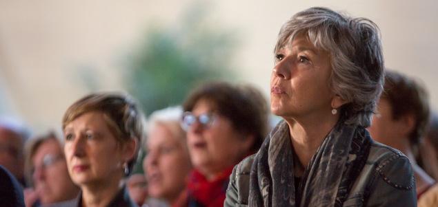 Florence Verney-Carron : « Marquer de façon visible l'action de la région »