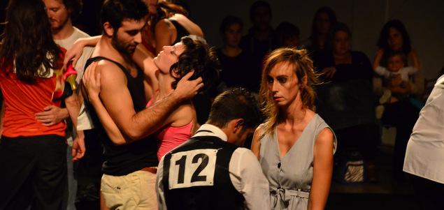 Fleisch au Théâtre de la Croix-Rousse