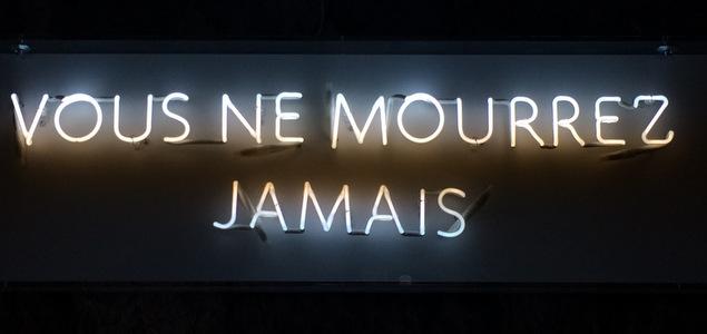 Passeurs d'histoires au Centre d'art Bastille