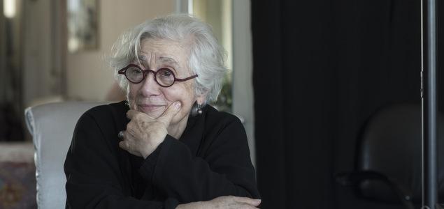 Isabelle Sadoyan : la Bonne-Âme