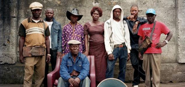 L'Afrique séduit Nuits Sonores