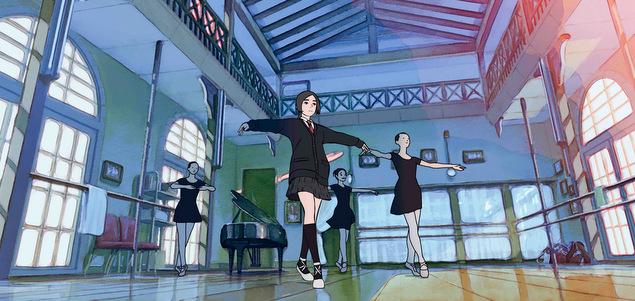 Hana et Alice mènent l'enquête : le renouveau de l'anime nippon