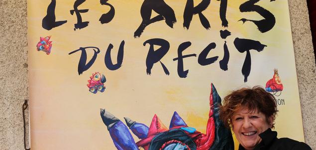 Martine Carpentier : «Revenir à une position d'écouteur»