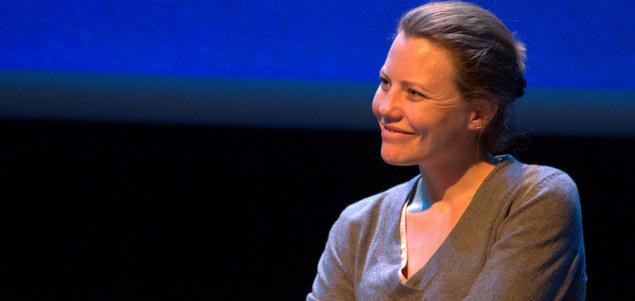 Sarah Harrison : « L'information veut être libre ! »
