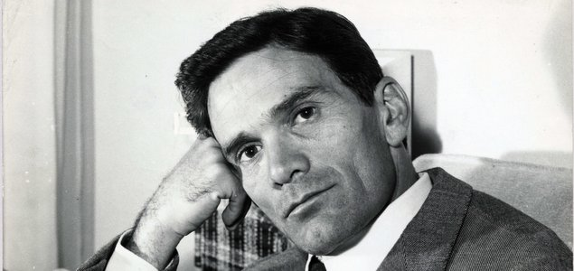 Pasolini, une œuvre inconsommable