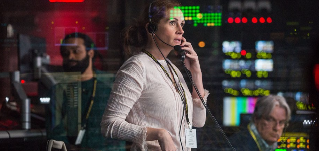 Money Monster : Jodie Foster joue sur du velours