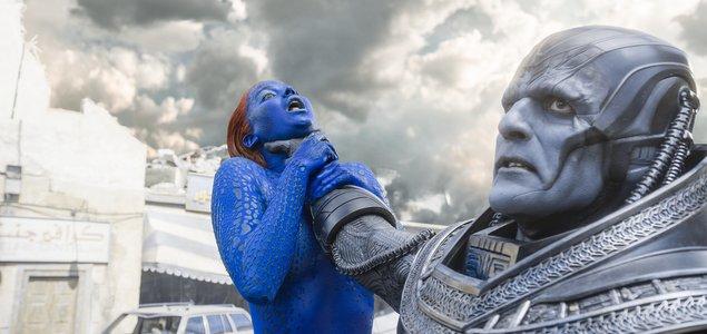 """X-Men : Apocalypse"" : le boss, c"