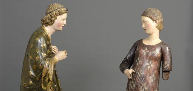 Au musée des Beaux-Arts, des images aux mots