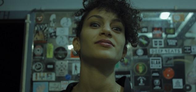 Deena Abdelwahed, futurisme sans frontières