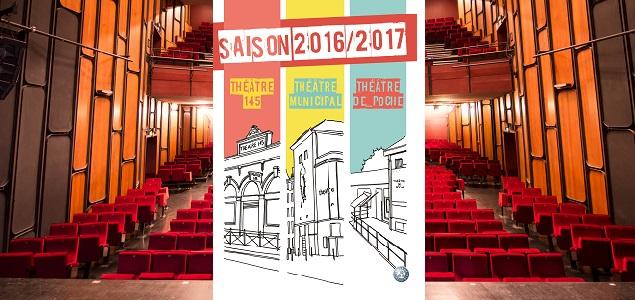 Théâtre municipal de Grenoble : trois théâtres en un donc