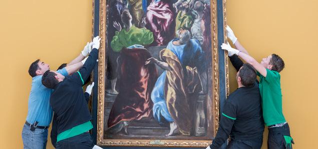 Le Greco et sa