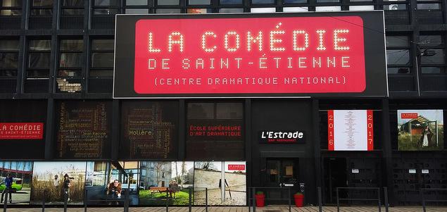 Saint-Étienne passe après pour la Région