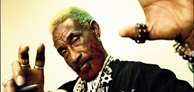 Les papys fringants du reggae